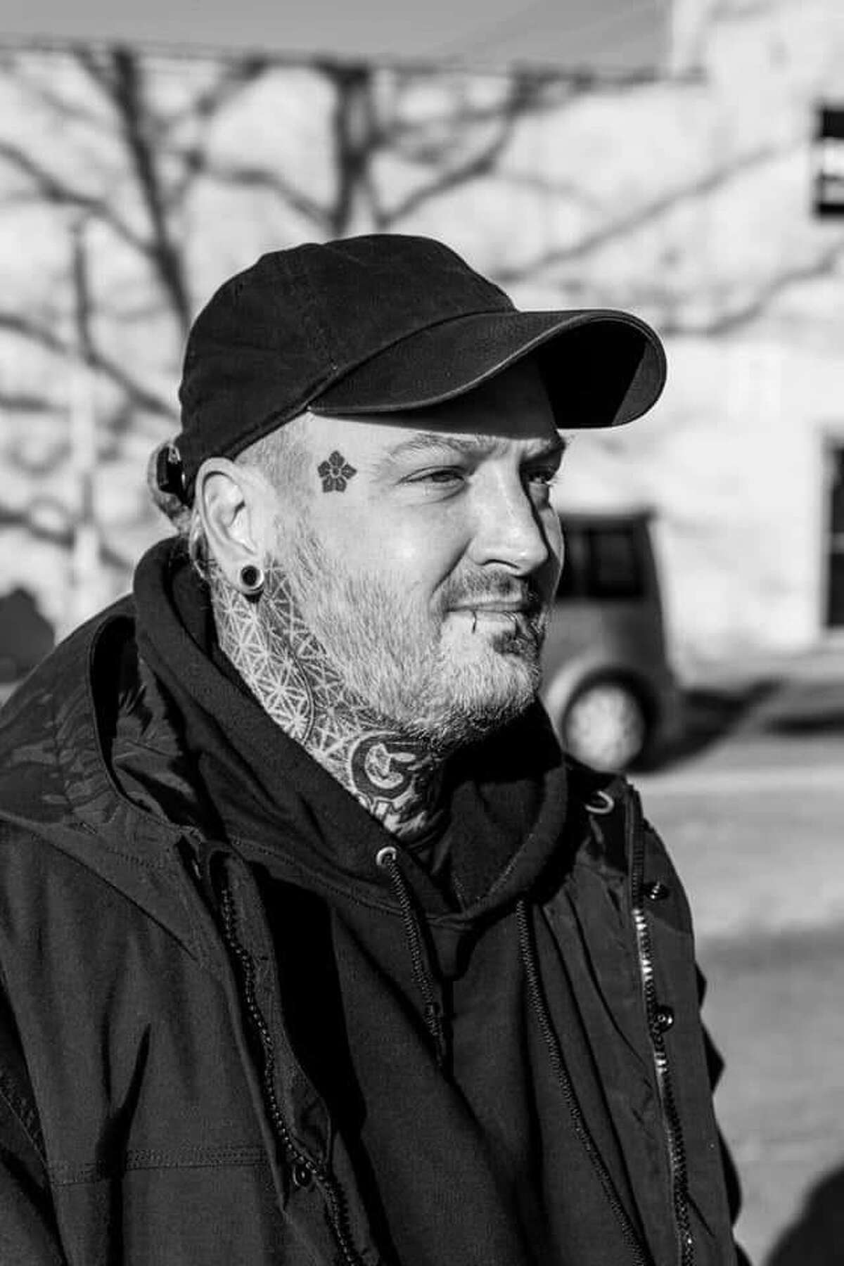 Jason Crowell dedicated himself to helping the homeless and addicted in New Haven.