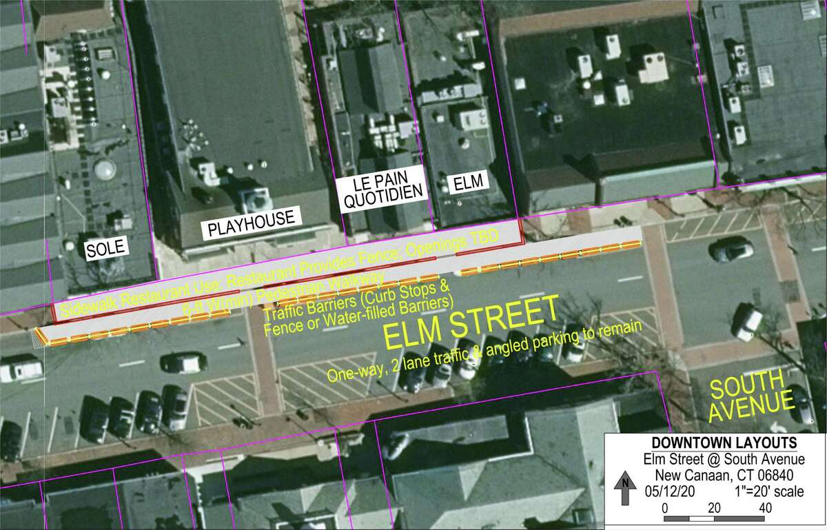 Elm Street will undergo construction for a watermain replacement starting on Aug. 2, according to Department of Public Works head Tiger Mann.