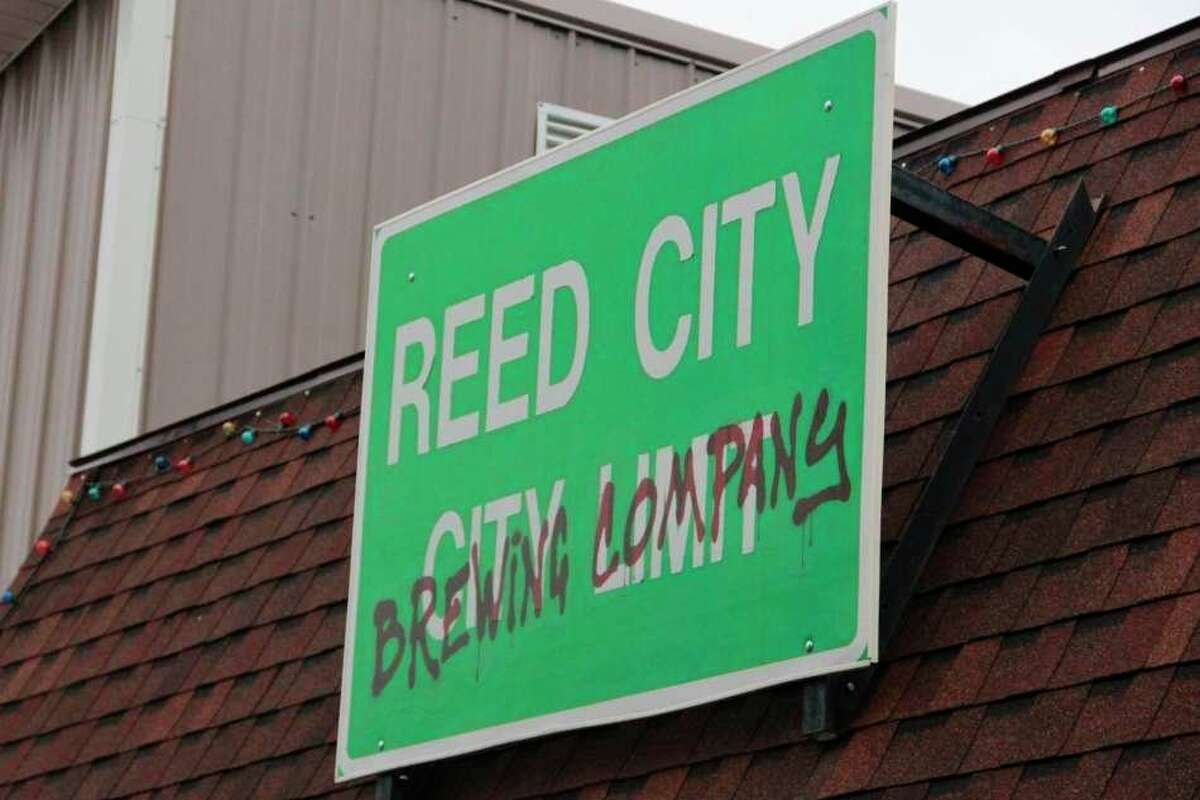 Reed City Brewing Company plans to increase its outdoor seating area in order to accommodate its growing business following approval by city commissioners to expand space for seating. (Herald Review file photo)
