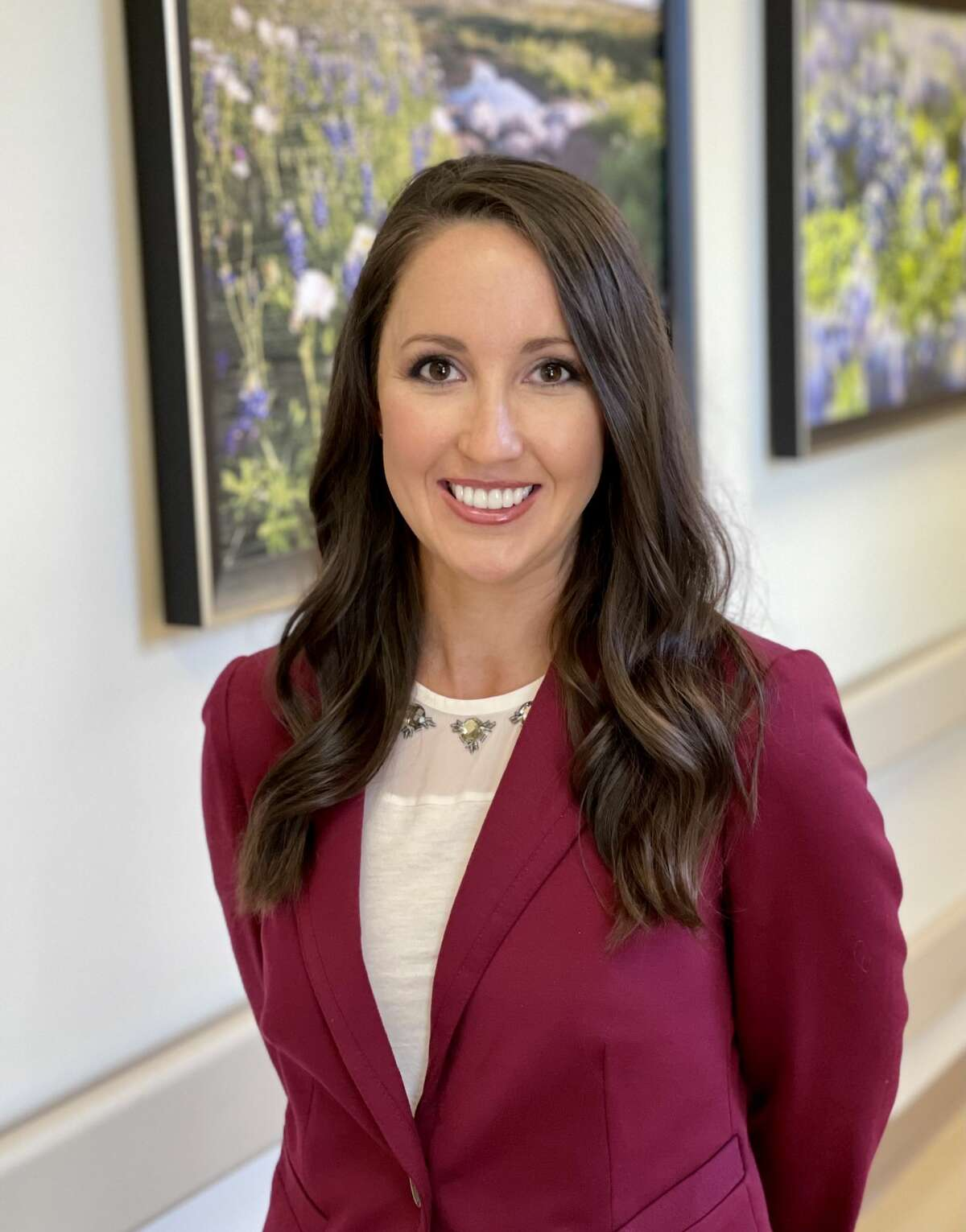 Trustpoint Rehabilitation Hospital of Lubbock has named April Hosley its new Chief Executive Officer.