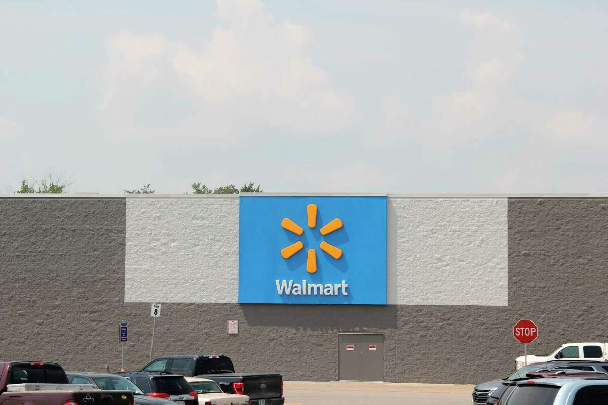 The City of Bad Axe has been engaged in a legal battle with Walmart over the taxable value of its Bad Axe location, one that is happening in other locations nationwide. (Robert Creenan/Huron Daily Tribune)