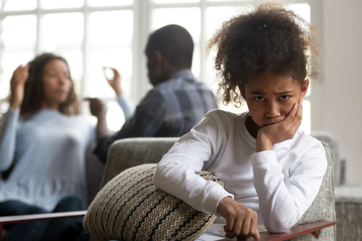 The most common form of estrangement is between adult children and one or both parents - a cut usually initiated by the child.