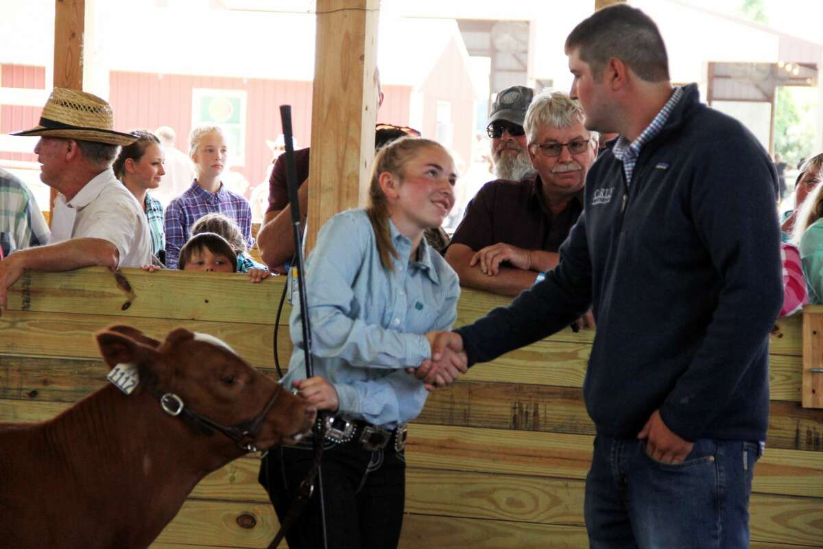 For 153 years the Huron Community Fair has been a mainstay event in the community.