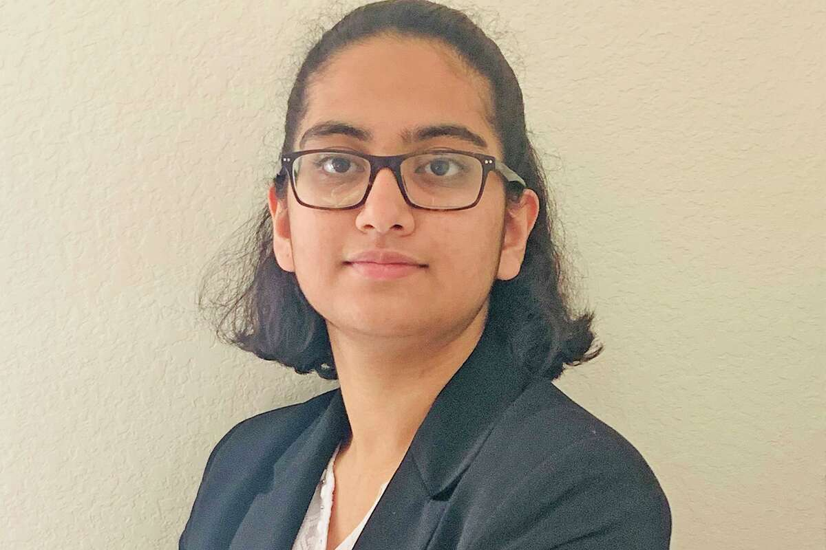 Cypress Woods High School senior Eshal Warsi placed fourth overall in Journalism at the Future Business Leaders of America (FBLA) National Leadership Conference, held virtually June 29-July 2. The competition required Warsi to take an online objective test.