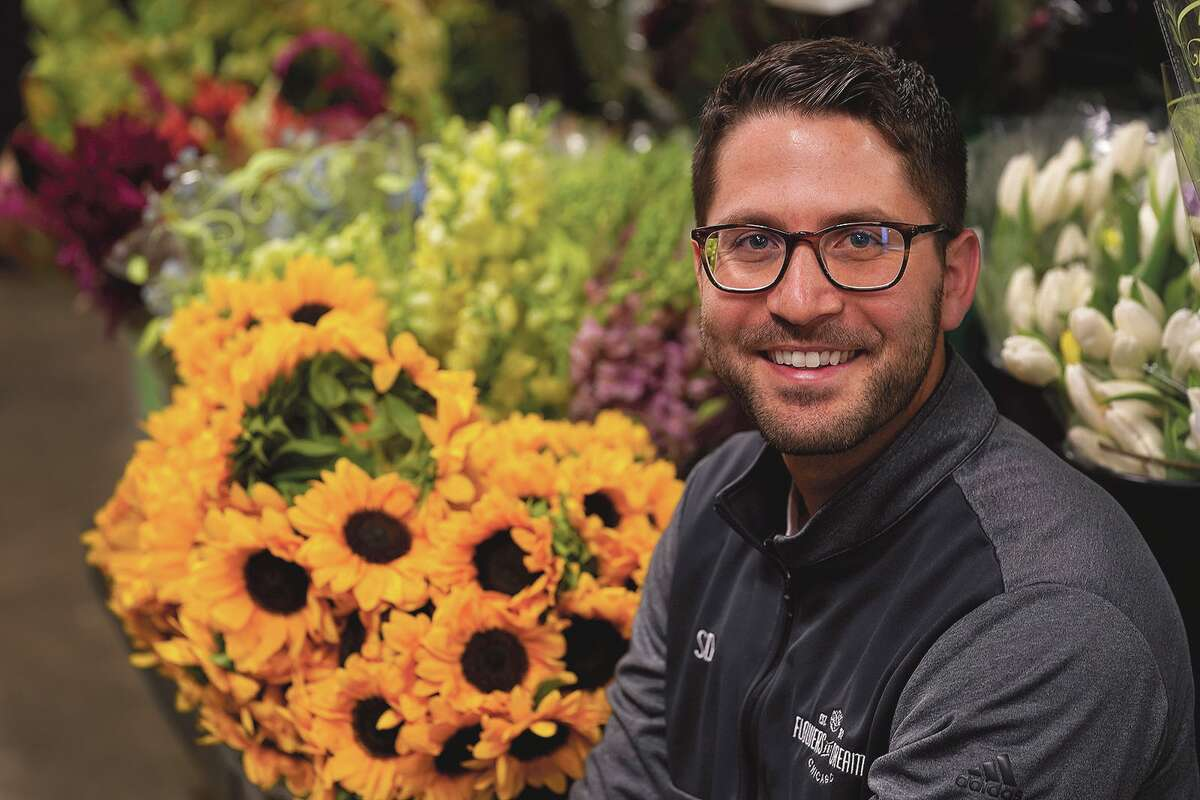 Steven Dyme, owner of Flowers for Dreams in Chicago, says the $15 minimum made it much easier to staff up when the economy reopened this spring and demand for flowers, particularly for weddings, soared. The company has four locations, including its headquarters in Chicago, one in Milwaukee and two in Detroit.