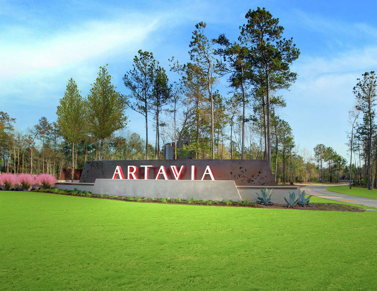 Located north of Grand Parkway, Artavia affords access to a long list of employment, medical, retail and recreation destinations.
