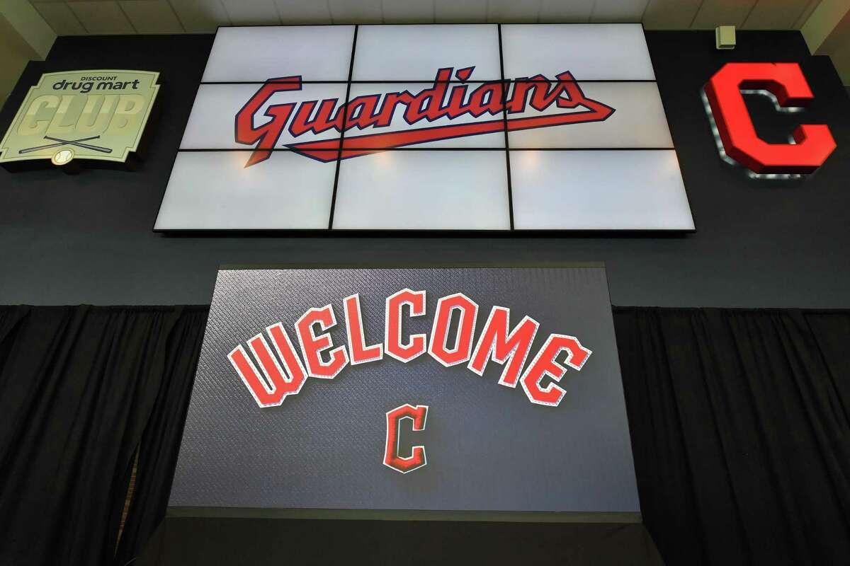 The Cleveland Guardians will take the field next year - and the name change can't come soon enough.
