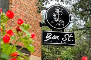 The Box Street Social is aiming to have the company's first brick-and-mortar, Box Street All Day, open at Hemisfair before the end of the year.