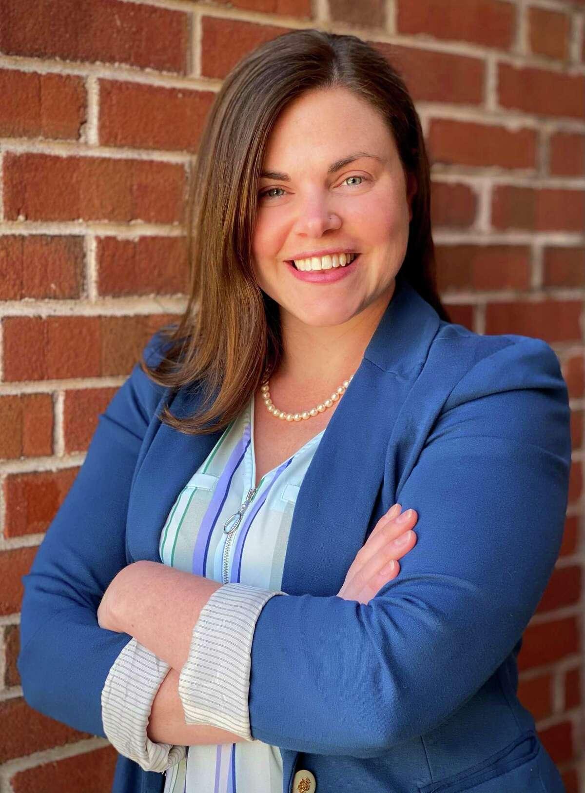 Lauren Garrett