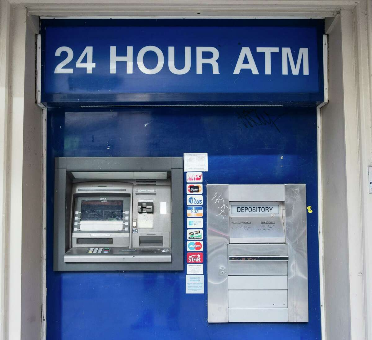 Some banks have permanently closed branches as mobile banking and self-service option use accelerated, but some institutions expect there will always be a need for in-person business.