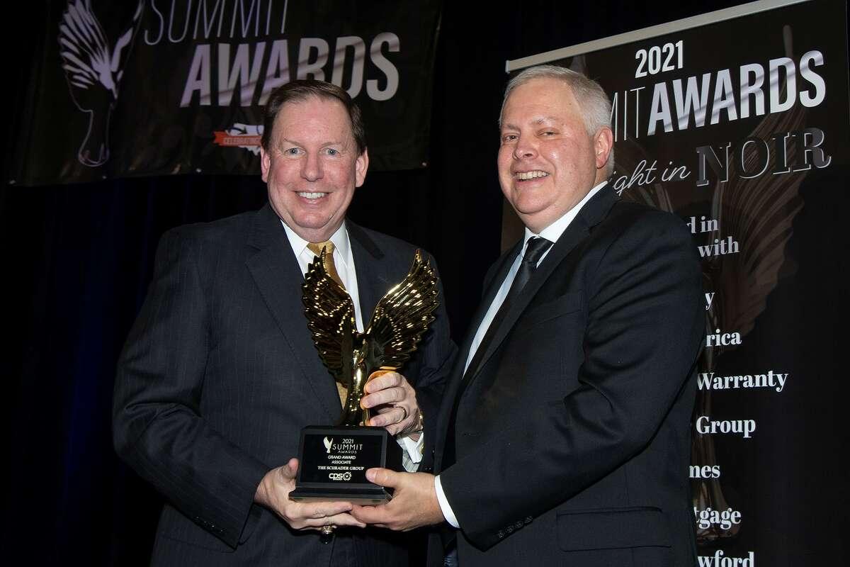 2021 Summit Awards