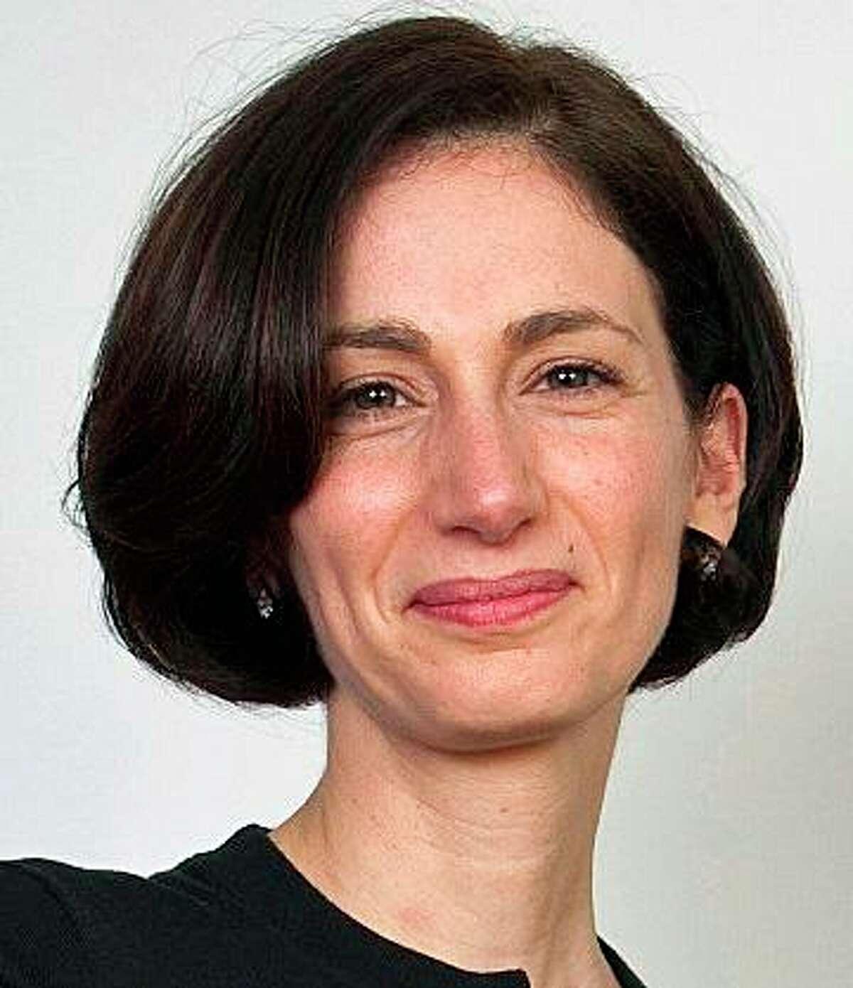 Alexandra D. Lahav, Ellen Ash Peters Professor of Law at UConn Law School.