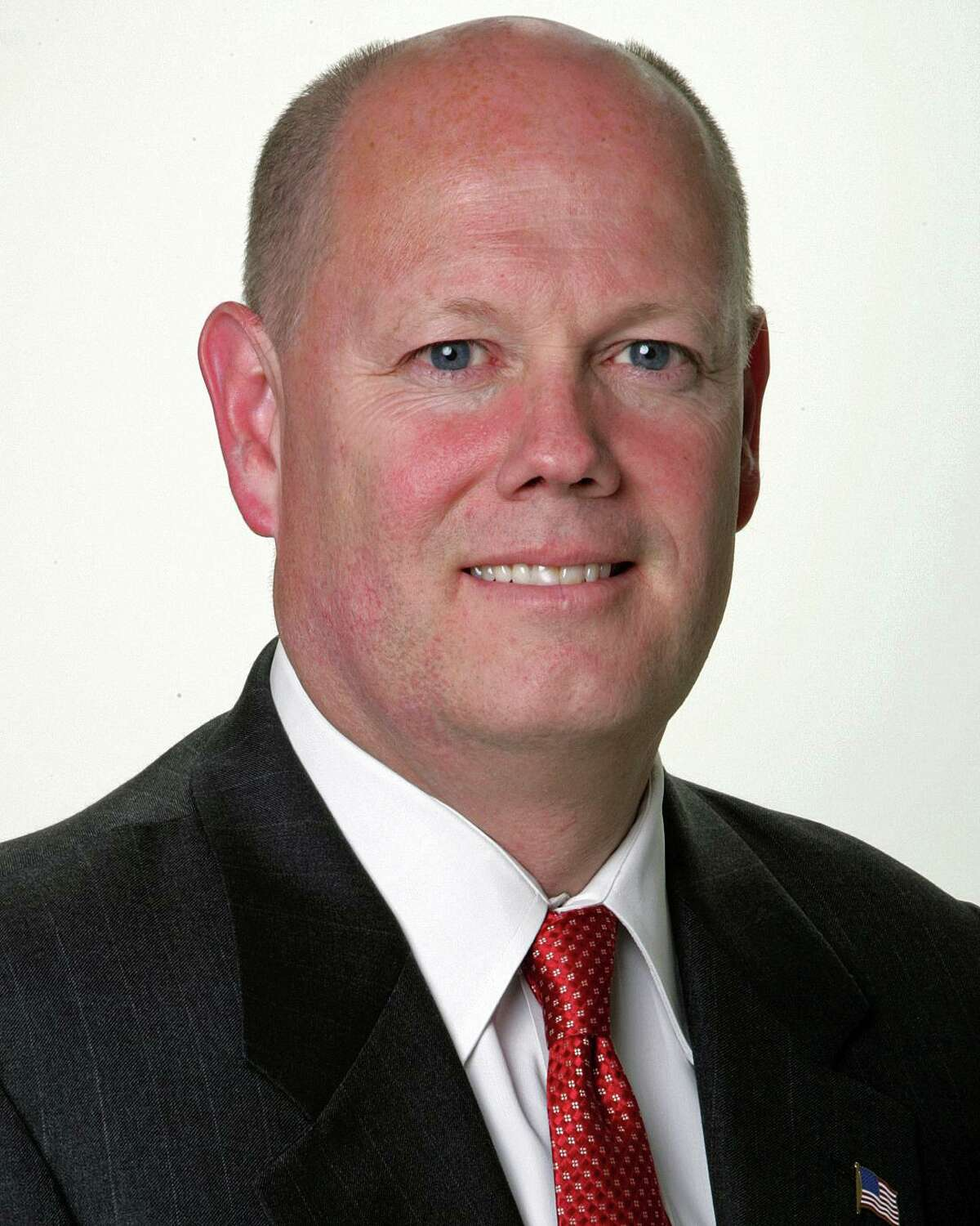 Lawrence Keane, senior vice president and general counsel for the National Shooting Sports Foundation in Newtown.