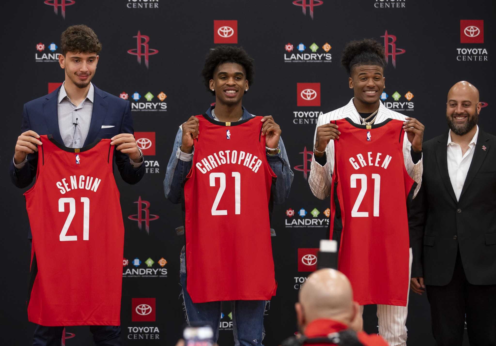 Rockets offseason analysis: Finding the right balance in 2021-22