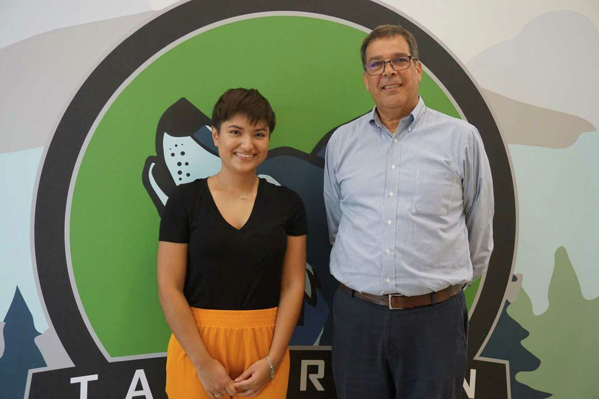 Tamarron Elementary Principal Mark Melendez hired Selenia Rivera to teach fifth grade English language arts and social studies years after he was her assistant principal while she was a student at Smith Elementary.