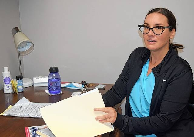New business helping find healthy outlook