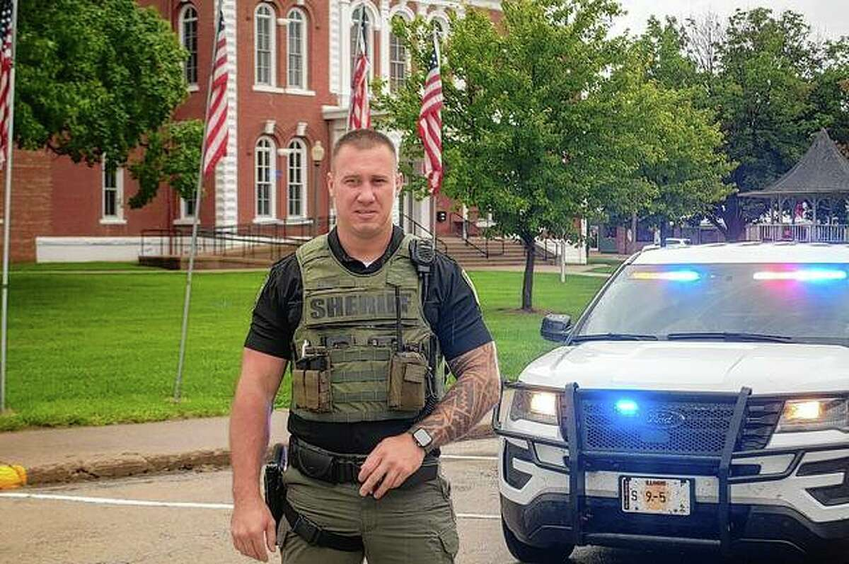 Behind the Badge is a series that connects readers with the men and women dedicated to serving the community. This week, meet Cass County Sheriff's Deputy Zach Zillion.
