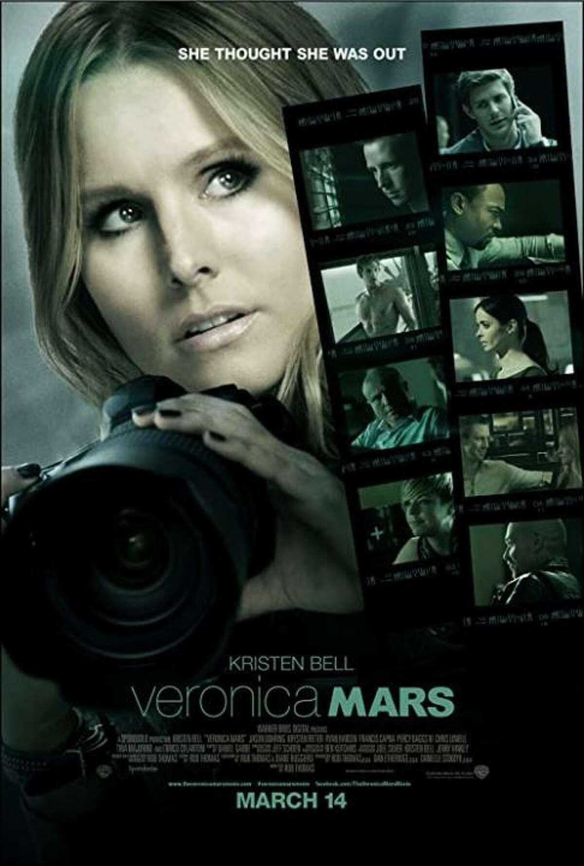 "Ryan Hansen - Born: San Diego (7/5/1981) - Known for: --- Dick Casablancas in ""Veronica Mars"" (2014) --- Nolan in ""Friday the 13th"" (2009) --- Lance Landers in ""Superhero Movie"" (2008)"