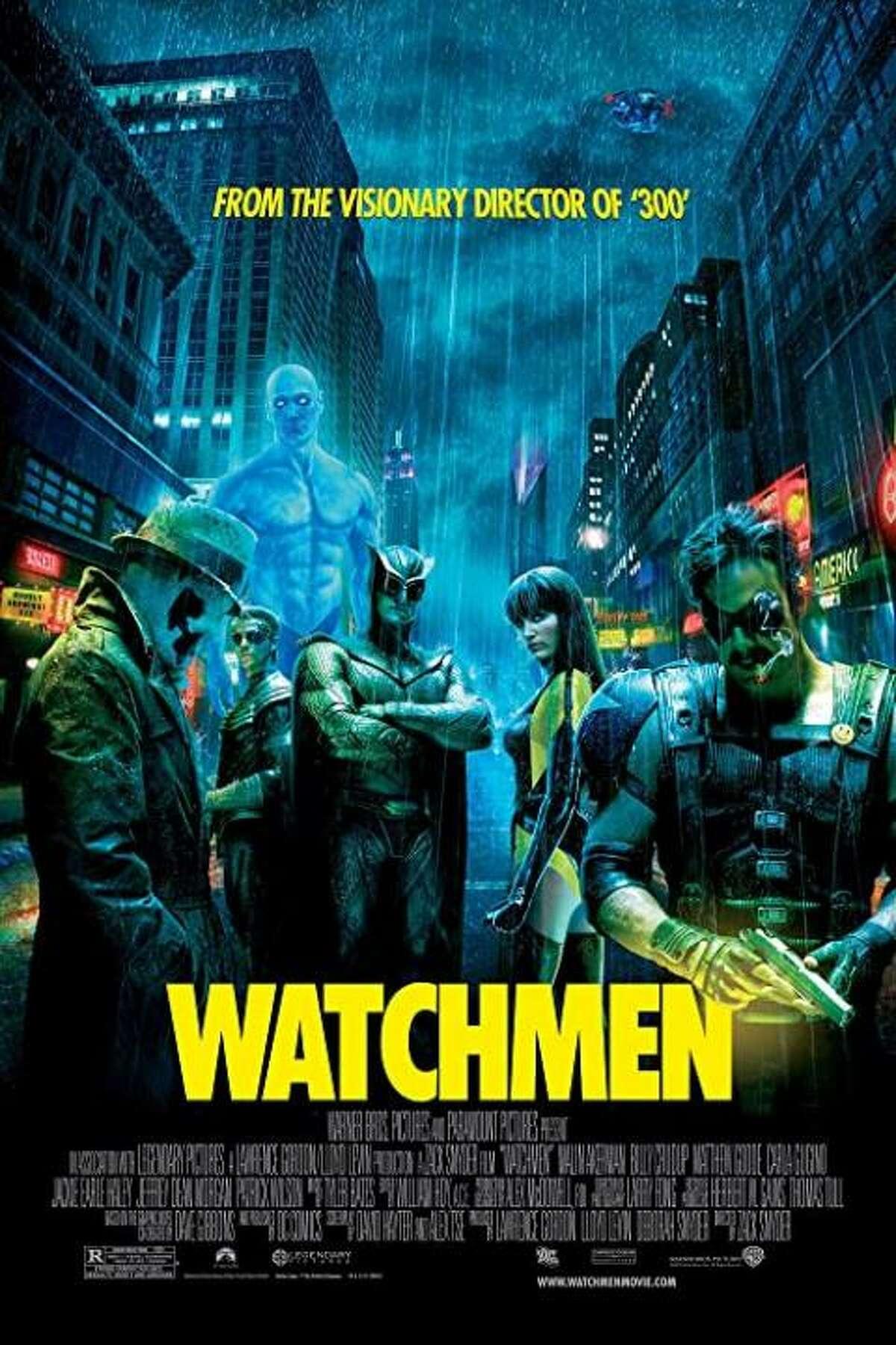 """Jeffrey Dean Morgan - Born: Seattle (4/22/1966) - Known for: --- Edward Blake / Comedian in """"Watchmen"""" (2009) --- Harvey Russell in """"Rampage"""" (2018) --- Negan in """"The Walking Dead"""" (2016-2022)"""