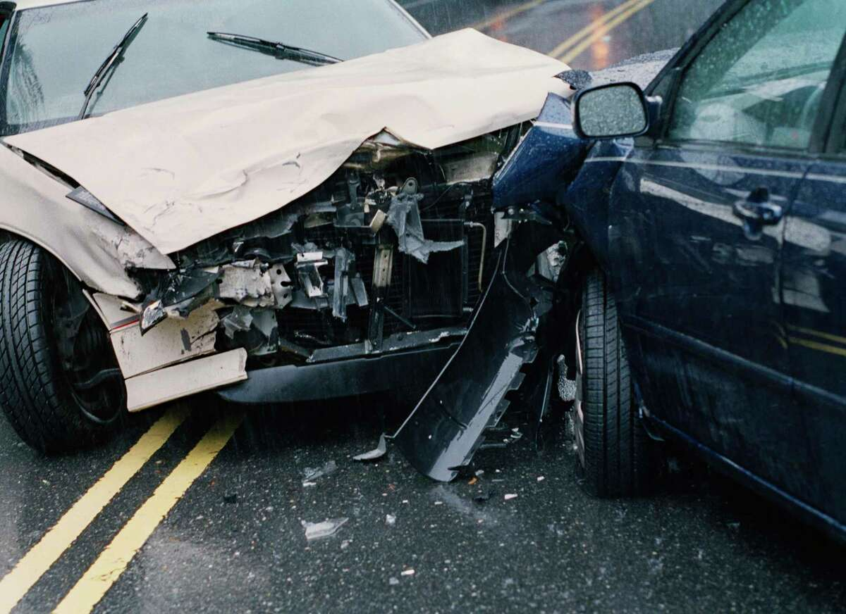 The latest Michigan Traffic Crash Facts report shared this month by the Michigan Office of Highway Safety Planning is showing changes in crash numbers, fatalities and also how many people are wearing seat belts and how that trend has worsened. (Courtesy Photo/Getty Images)