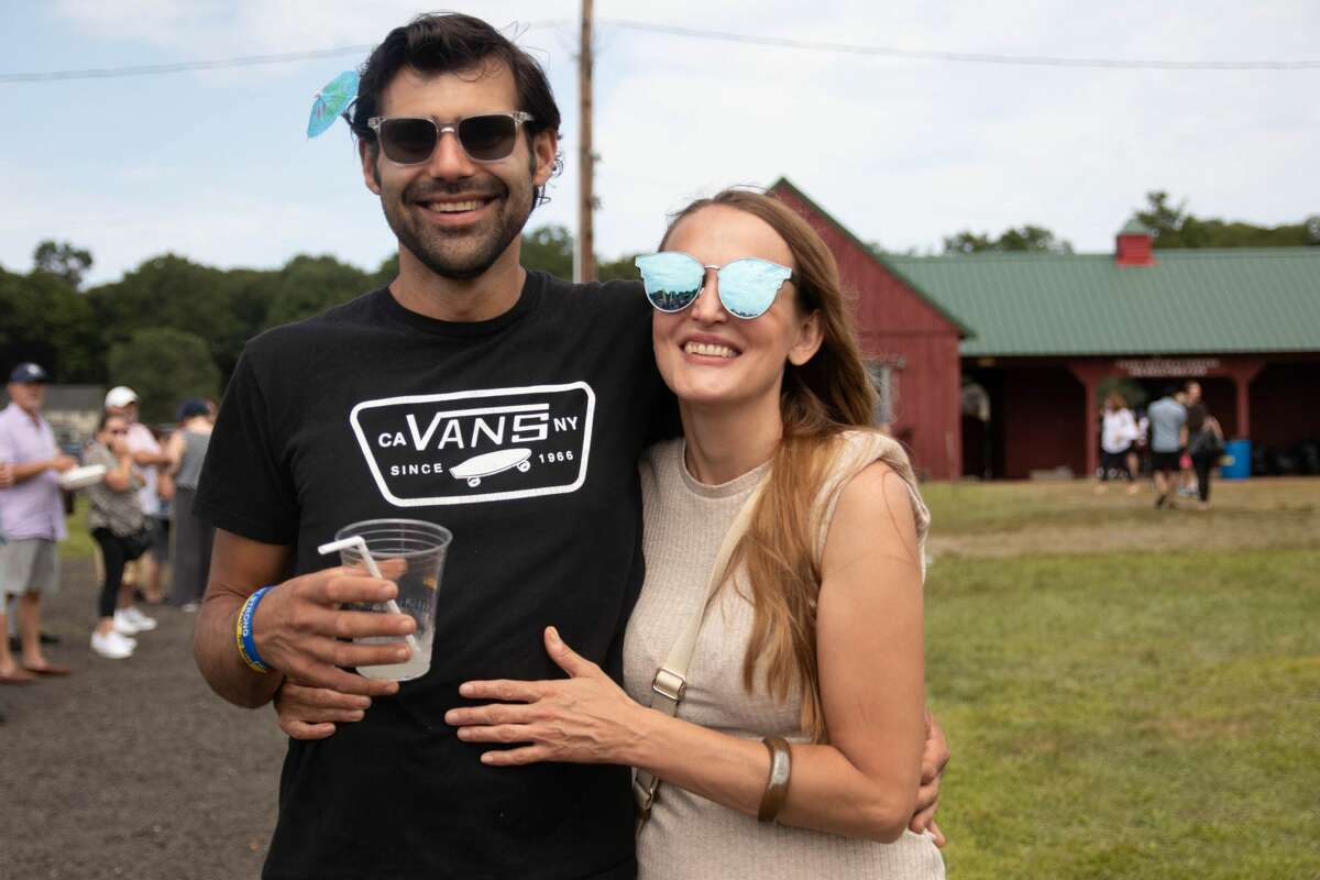 The first annual New England Taco Festival was held on the Guilford Fairgrounds in Guilford, CT from Saturday, July 31 to Sunday Aug 1, 2021. The event featured authentic Mexican cuisine, a mariachi band, and dancers. Were you SEEN?