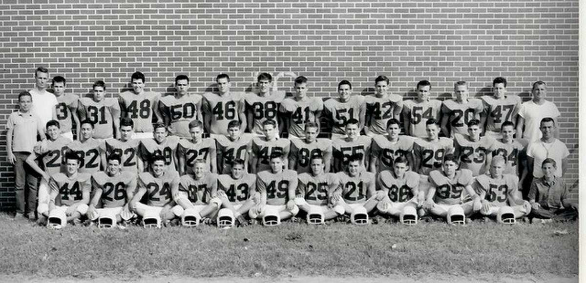 The Golden Falcons, also known as the Mighty Falcons and the Fightin' Falcons, went undefeated in their 1959 and 1960 seasons - thundering to a 45-0 victory in 1960 under the lights at Beaumont High School's Royal Purple Stadium over the Bowie Junior High School team.