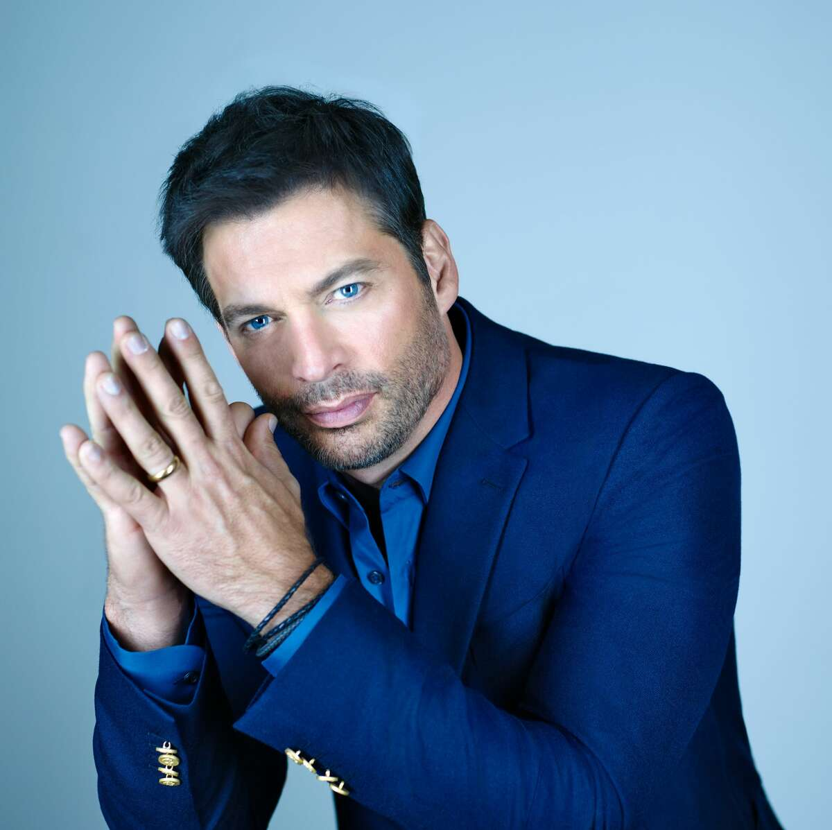 Harry Connick Jr. will perform in Bridgeport on Aug. 15.