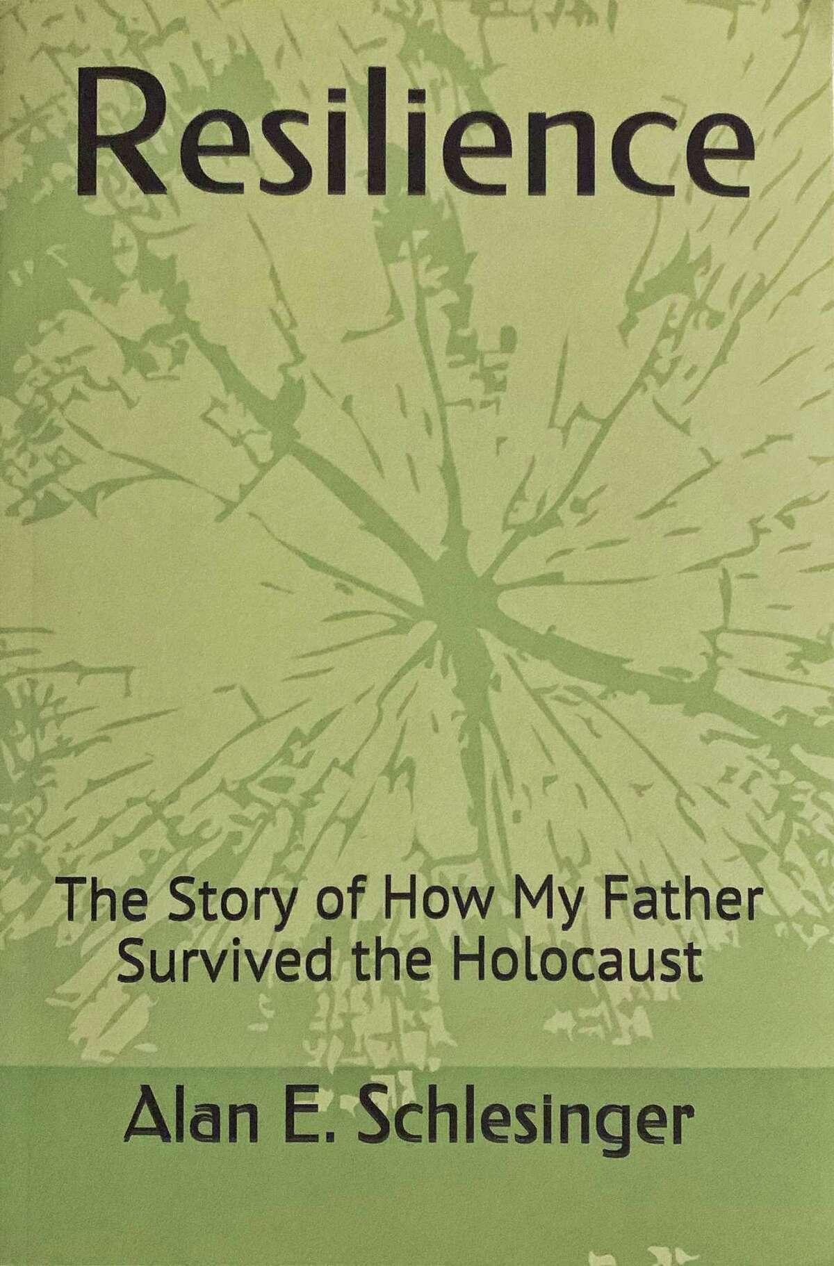 Alan Schlesinger book