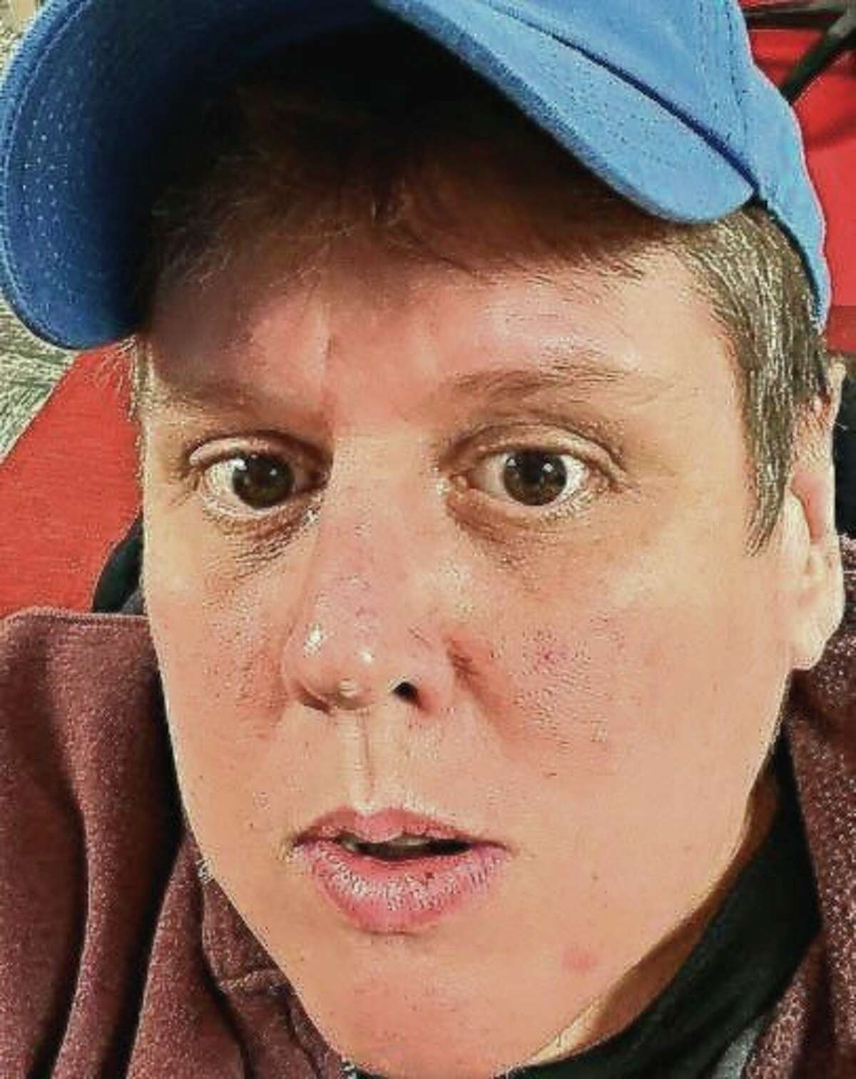 Huron Daily Tribune Staff Writer Mark Birdsall