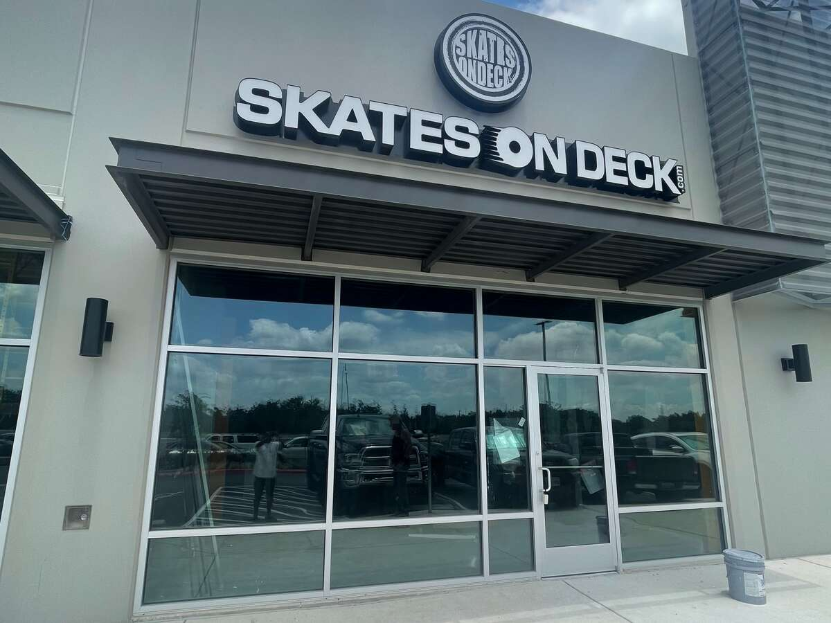 The skate shop will on the Far Westside soon.