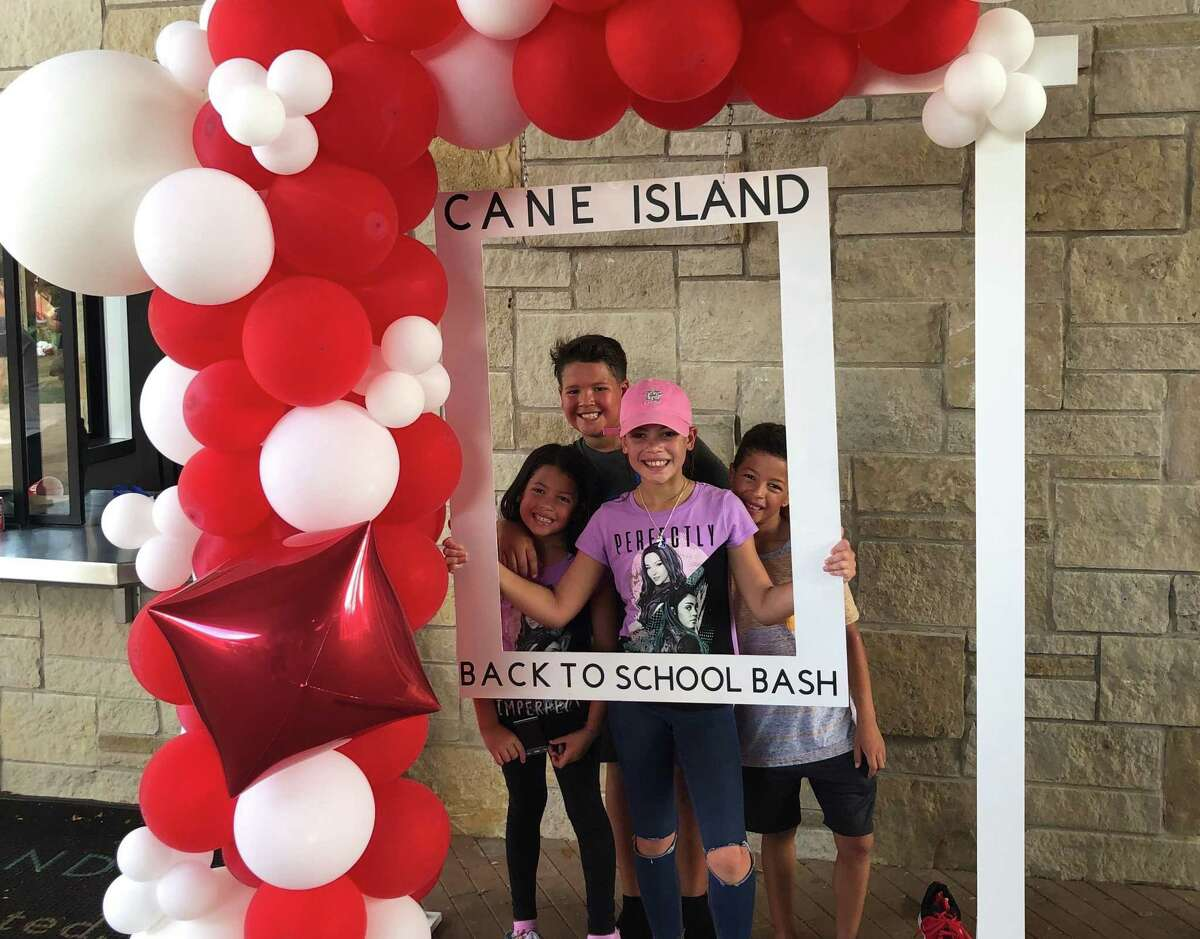 The annual Cane Island Back to School Bash will take place Aug. 14, 2021.