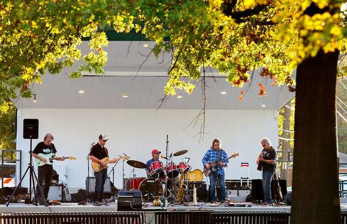 The Skylark Brothers Band will perform on the first night of Granite City's Music in the park Wednesday, Aug. 4 at Civic Park, 1301-1323 Niedringhaus Ave., at 7 p.m. The event will continue every Wednesday until Sept. 15.