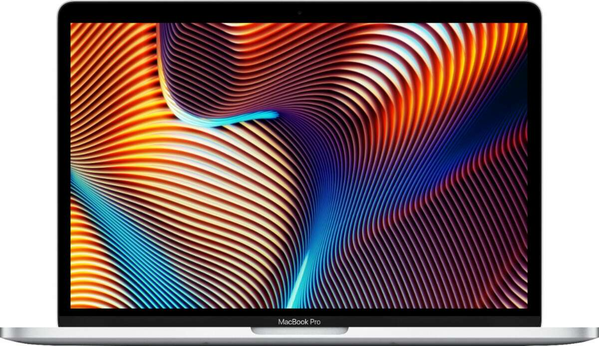 Today only, you can purchase an Apple MacBook Pro for nearly half-price.