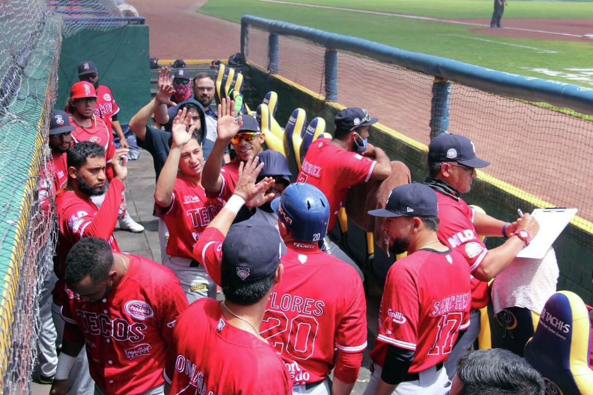 The Tecolotes Dos Laredos defeated the Rieleros de Aguascalientes on Sunday.