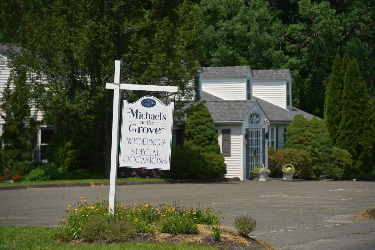 Michael's on the Grove, 42 Vail Road, Bethel, Conn. Wednesday, July 28, 2021.