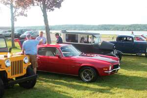 Onekama Daysactivities planned for Aug.6-9 include a car show, live music, a scavenger hunt, demolition derby and more. The event is part of a year-long sesquicentennial celebration in Onekama. (File photo)