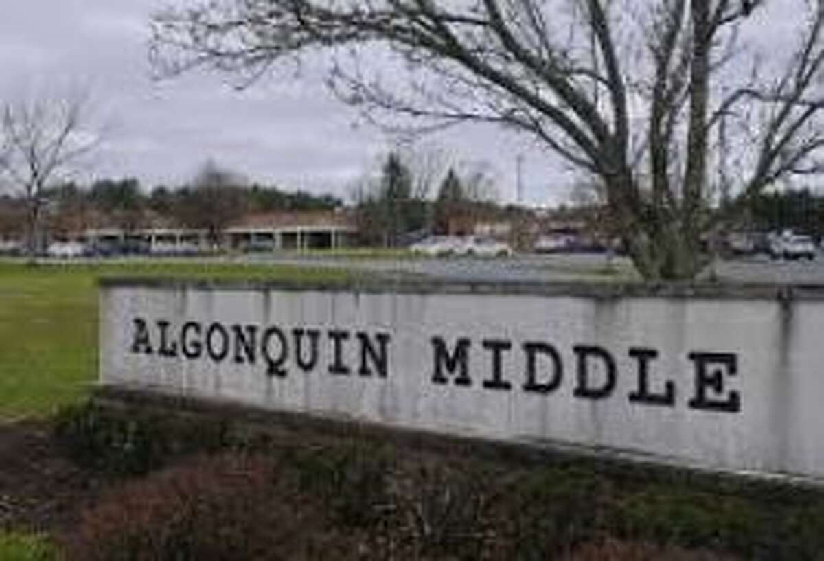 State and local officials will test homes around Poestenkill's Algonquin Middle School for PFOS contamination.