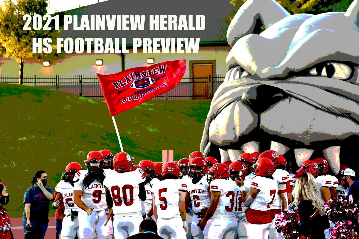 2021 Plainview Herald High School Football Preview