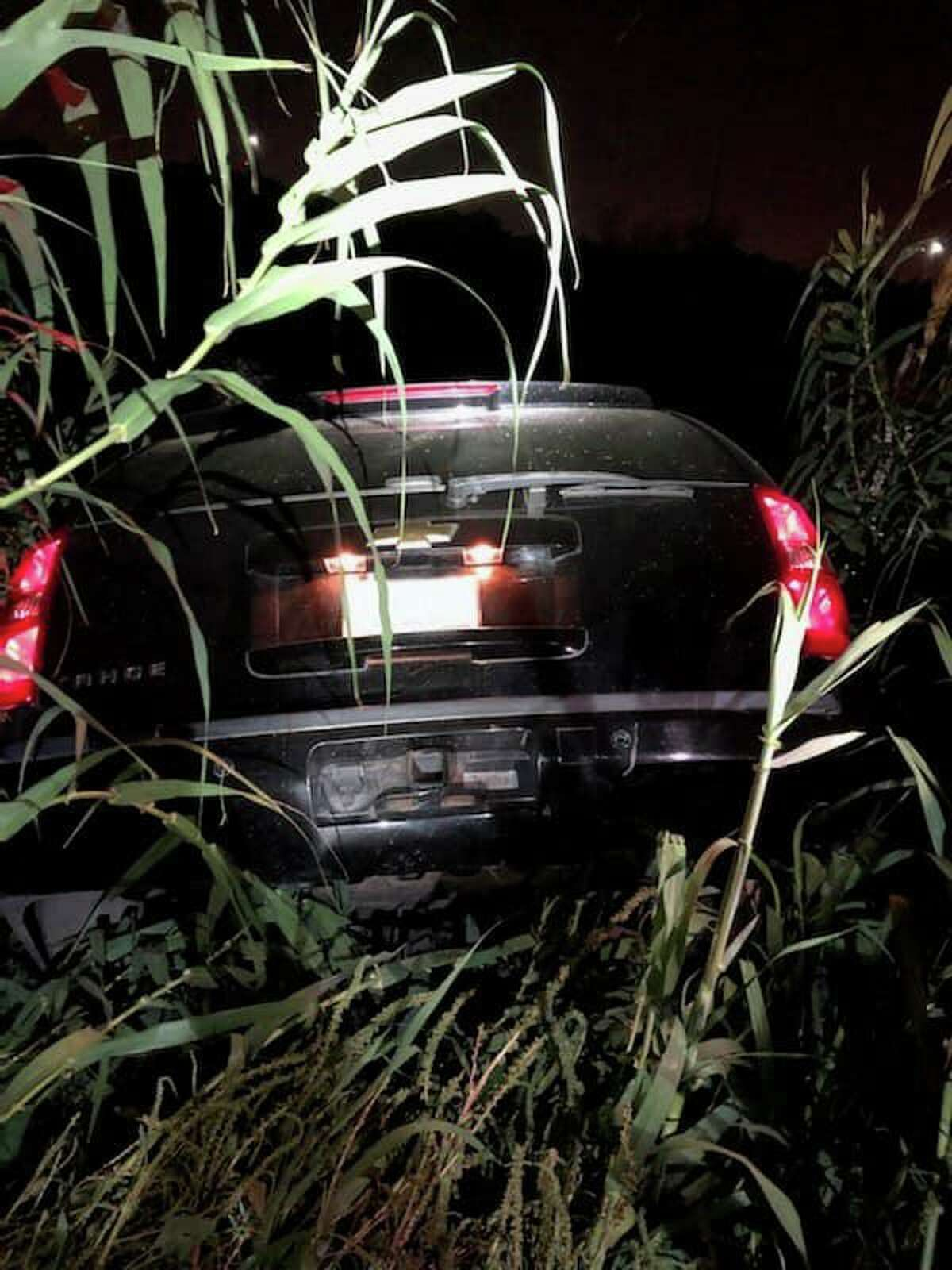 The U.S. Border Patrol reported that a suspected attempted human smuggling attempt ended in a vehicle driving into the Rio Grande on July 28.