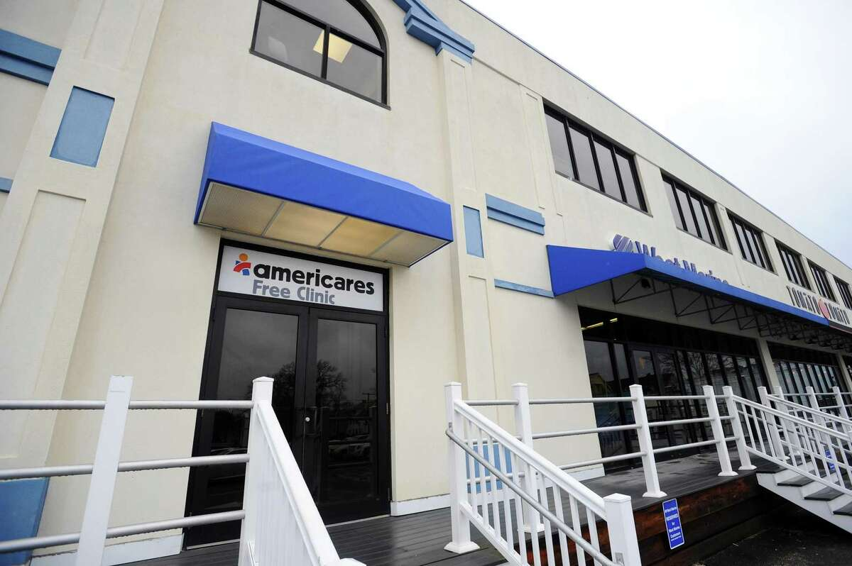 The Americares free clinic