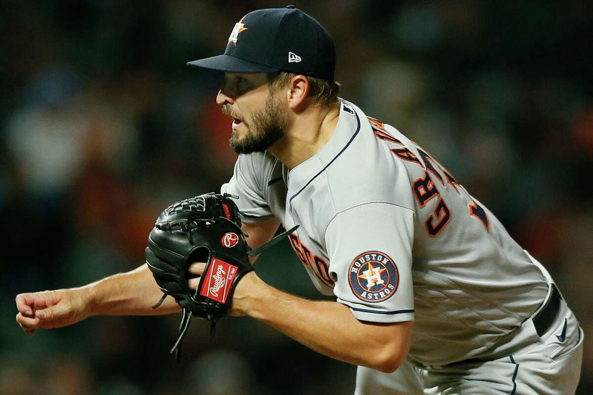 Acquiring Kendall Graveman and three other relievers at the trade deadline allowed the Astros to strengthen an area of weakness while staying under the threshold for the competive balance tax.