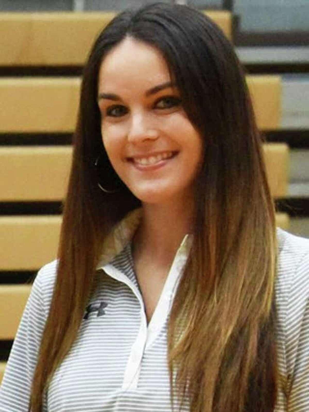 Alesha (Robertson) Ellis