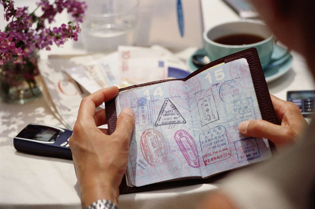 Planning for international travel