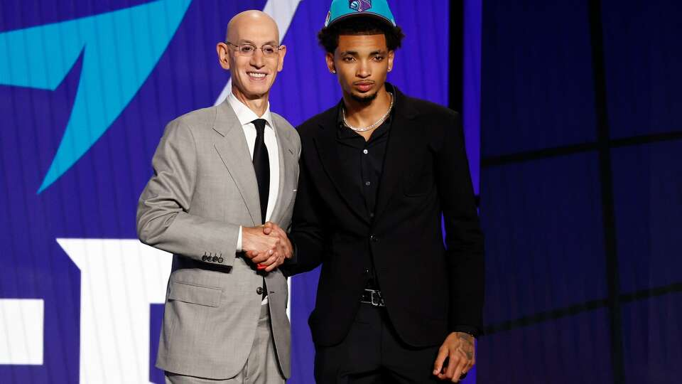 All of the Huskies' first round NBA draft picks