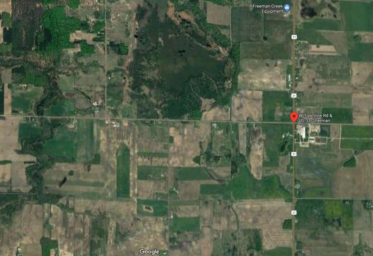 A fatal crash occurred around 11:40 p.m. on Aug. 2 on U.S. 31 south of Townline Road in Mason County.