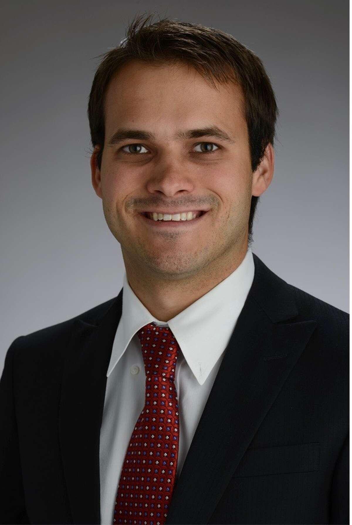 Jonathan Burkes MD