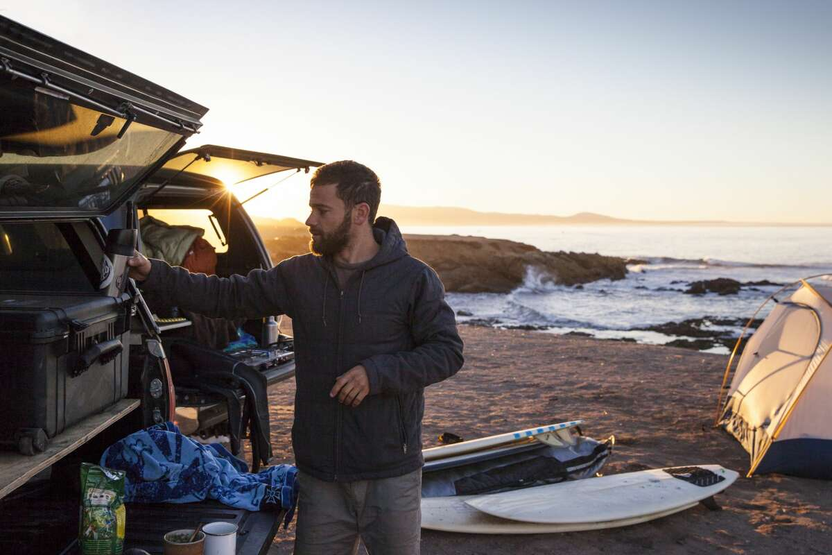 Jackey Portable Power Stationfor car camping, $139.99 at Amazon