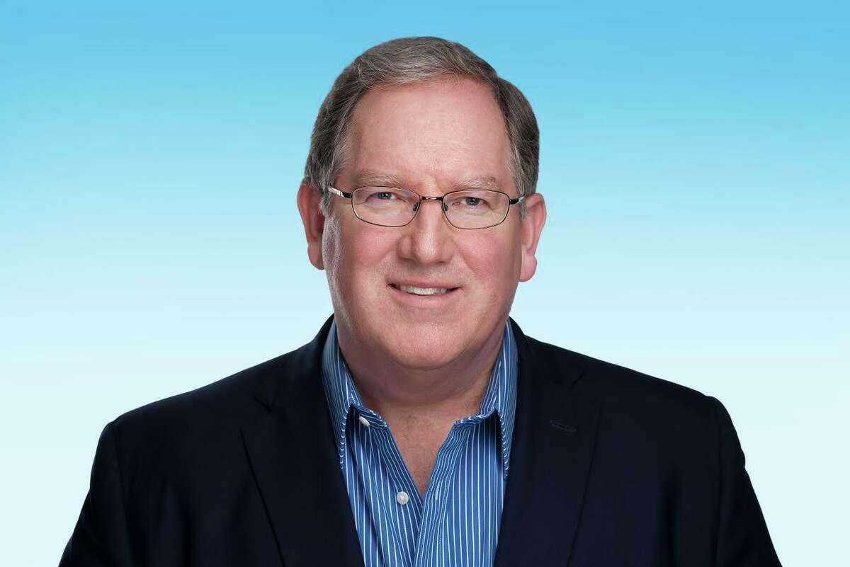 Argo Group International Holdings Ltd. CEO Kevin J. Rehnberg.