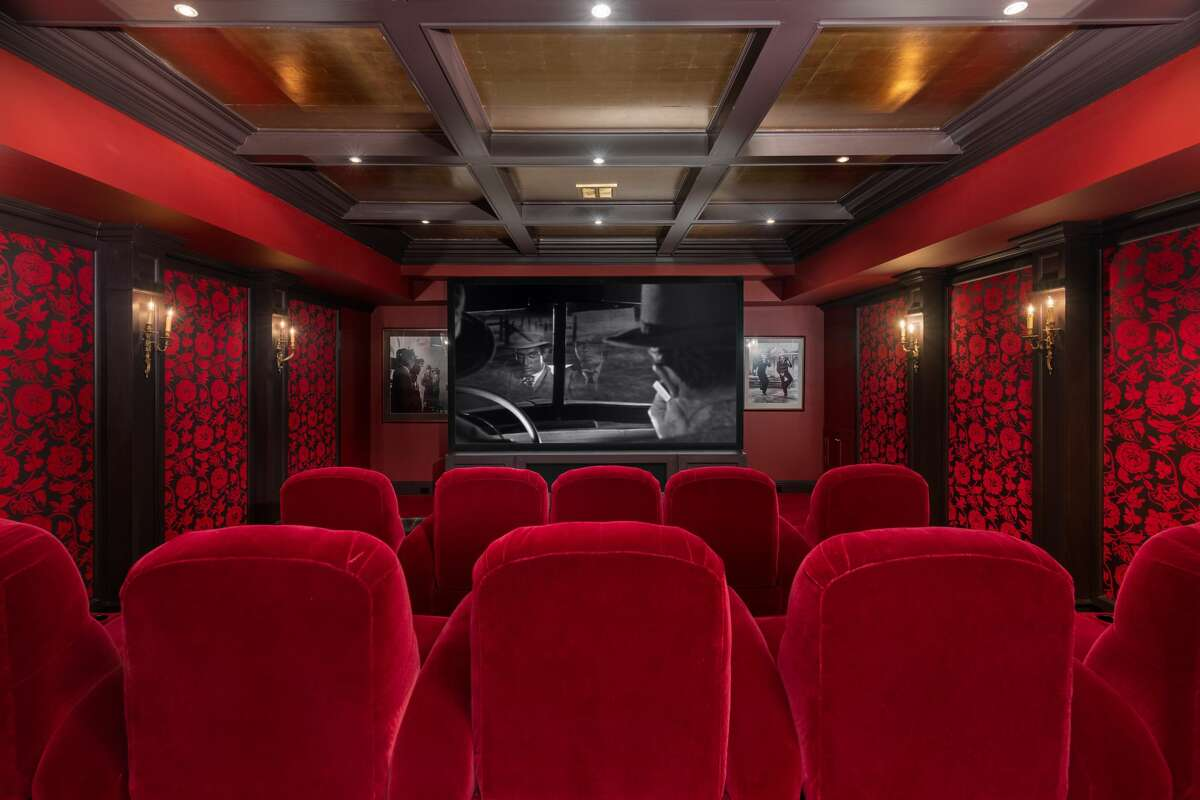 The national average cost of installing a home theater ranges from about $4,000 to $6,000.