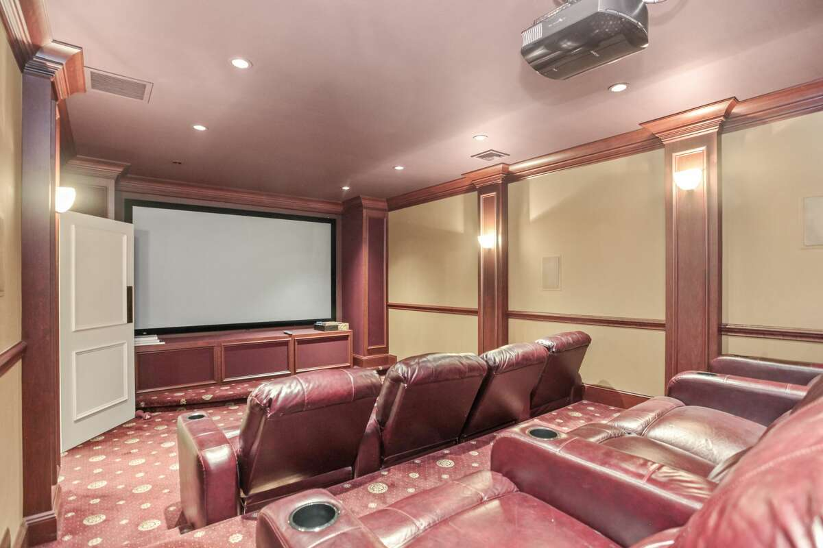 Installing a home theater often increases property value and adds to the appeal of your home when it comes time to sell.